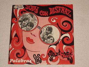 LOS-SALVAJES-JUDY-CON-DISFRAZ-SPANISH-ORIGINAL-ISSUE-7-034