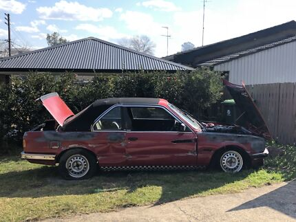 Bmw e30 325e Dural Hornsby Area Preview