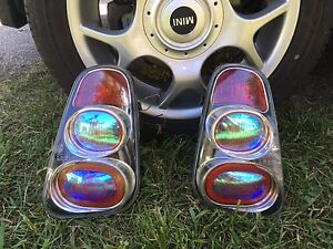 Mini aftermarket taillights