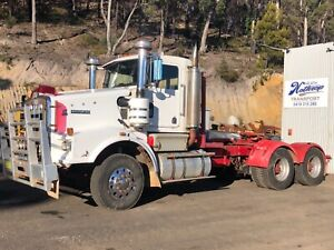 Kenworth T650 Cuprona Central Coast Preview