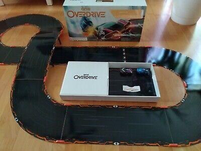 Anki Overdrive Starter Kit - App gesteuerte Autorennbahn (OVP)