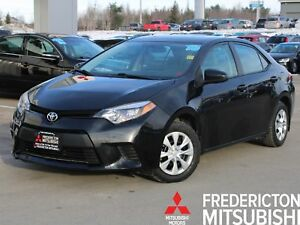 2015 Toyota Corolla CE AUTO | AIR | ONLY $68/WK TAX INC. $0 DOWN