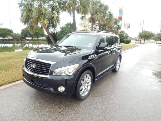 2013 Infiniti QX56  For Sale