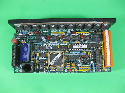 Applied Motion Dc Stepper Motor Drive -- 7080i -- Used