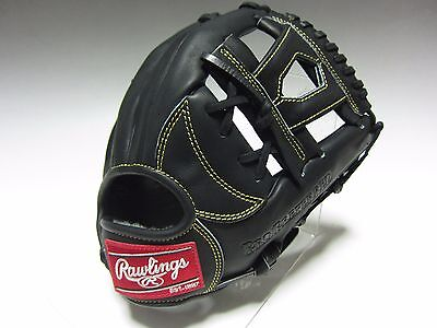 Rawlings Japan Pro Preferred Baseball Glove (GR5PR44SC B) Infield RHT 11.25