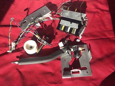 Agilent 6890 Programmed Temperature Vaporizer Ptv Inletg2619ag2620a