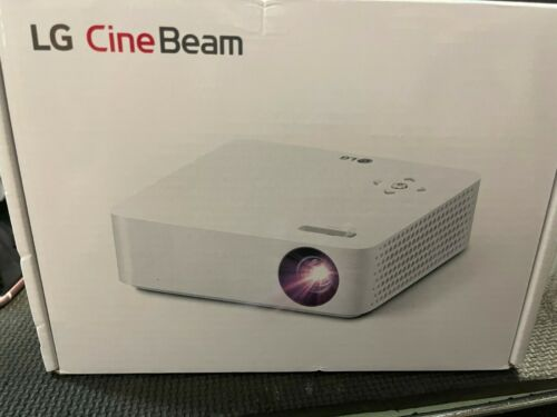 LG CineBeam Wireless Portable Projector *NEW*