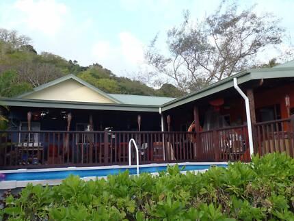 Island Time Christmas Island House for sale