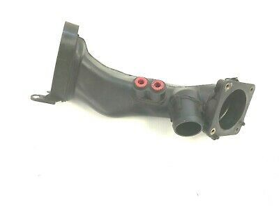 MINI BMW R53 Cooper S Throttle Air Intake Supercharger Charge Pipe Vacuum Duct