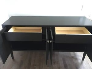 Cricklewood Buffet with inside drawers.