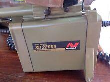 Metal detector Mandurah Mandurah Area Preview