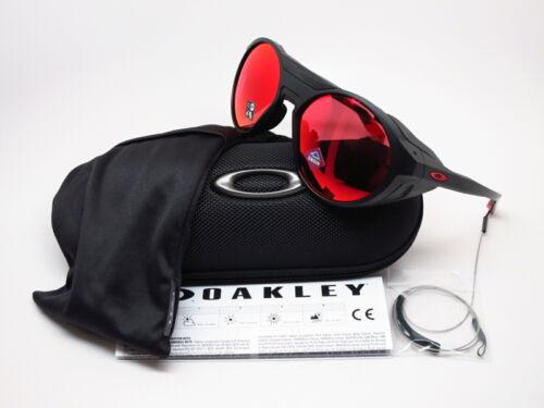 Oakley Clifden OO9440-0356 Matte Black w/Prizm Snow Torch Sunglasses