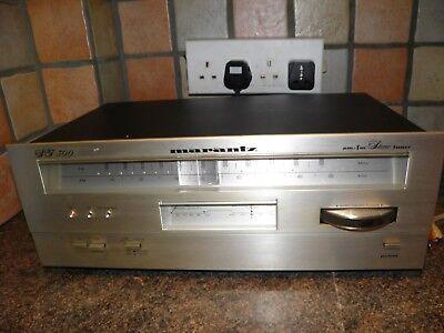 Marantz ST-300 VINTAGE FM/AM Radio Tuner