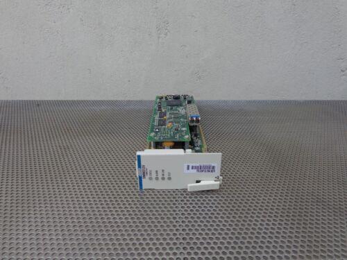 Adtran OPTI-6100 OC-3/OC-12 Optical Multiplexer Module OMM312 1184571G1 MX SMX