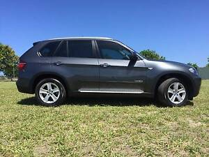 2011 BMW X5 Wagon // SENSATIONAL SUV!! Narrabeen Manly Area Preview