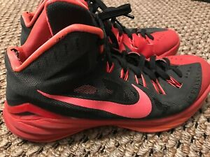 Nike Basketball shoes (Hyerdunk)