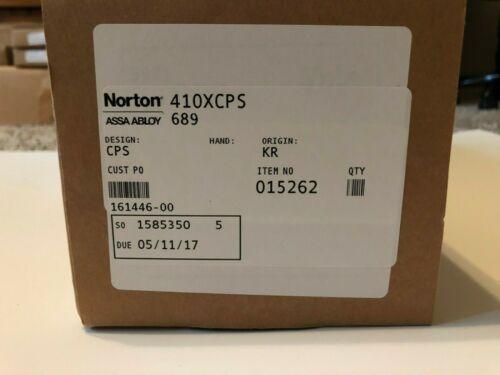 Norton   Door Closer   410XCPS   US689