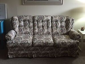 Love seat / small couch need gone :)