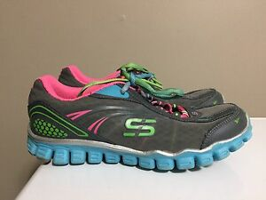 Skechers youth size 3 sneakers