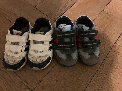 Adidas Turnschuhe Gr. 25 online kaufen