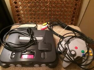 Nintendo 64 bundle / N64