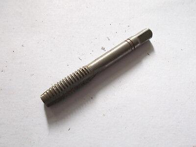 Gewindebohrer , Handgewindebohrer M8 , Mittelschneider