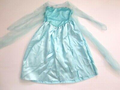 Disney Frozen Elsa Child Costume - M (7-8) - NEW](Elsa Costume Baby)