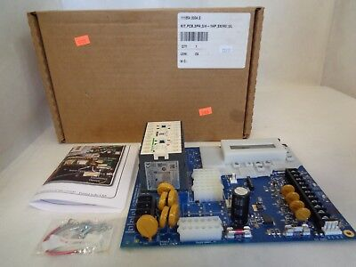 New Overhead Door 111854.0004.s Circuit Board Assembly Pcb3ph34-1hp Sxhxul