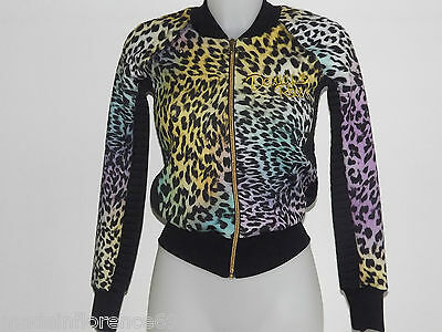 DENNY ROSE GIUBBINO ANIMALIER M L INVERNO JACKET OPTICAL 51DR61003 € 139,00 -50%