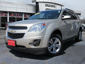 2014 Chevrolet Equinox 1LT 2WD  ** ONE Owner!! **