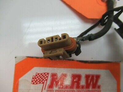 ALTERNATOR WIRE PLUG CONNECTOR PIGTAIL 2.0L ENGINE MOTOR fit COBALT SS ION 04-07