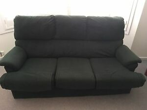 3 seater lounge and 2 recliners Muswellbrook Muswellbrook Area Preview