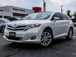 2016 Toyota Venza XLE AWD|NO ACCIDENTS