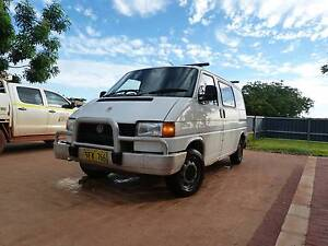 Lovely CamperVan for Sale - perfect for backpackers! Perth Perth City Area Preview