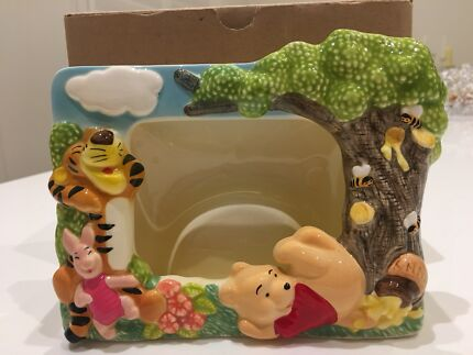 Disney Winnie the Pooh and friends photo frame - new