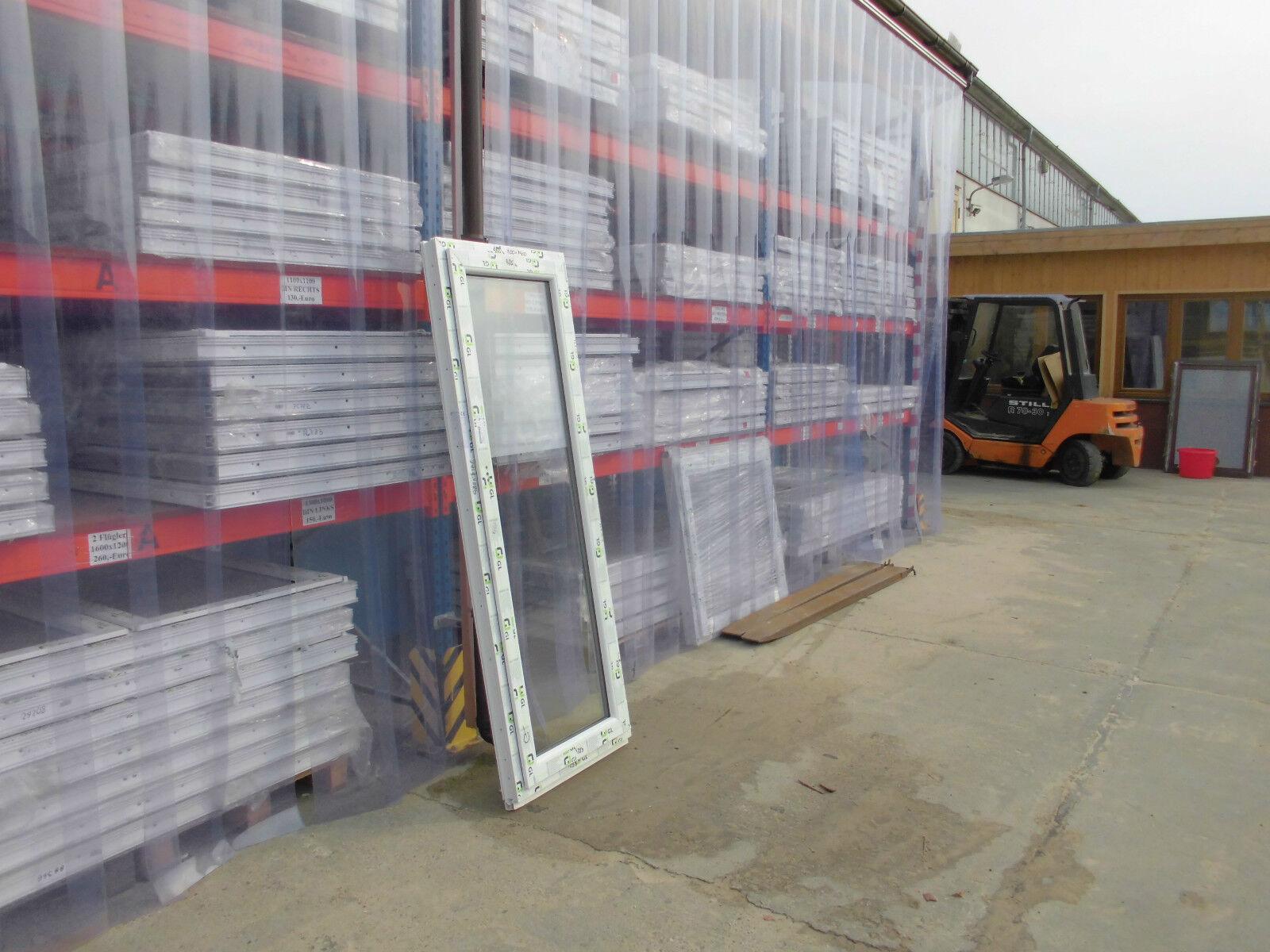 Balkontür Kunststoff weiß Terrassentür Tür Preise kaufen Preise Günstig Drutex 1
