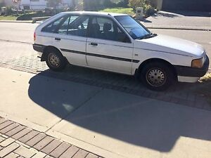 MUST SELL Ford laser GL 1987 Baldivis Rockingham Area Preview