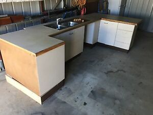 Second hand kitchen Wamuran Caboolture Area Preview