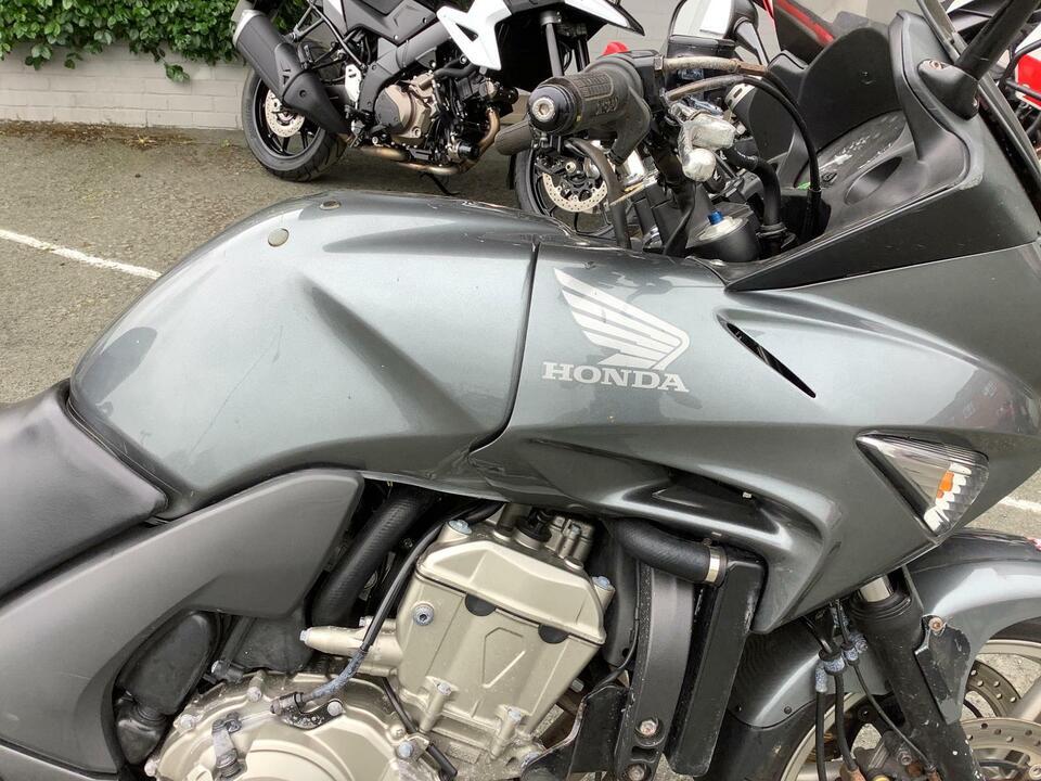 Honda CBF 600 CBF600 SA-8 2007 / 57 - TRADE SALE - P/X TO CLEAR