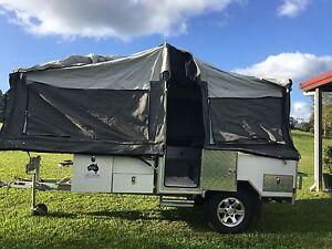 Camper trailer Innisfail Cassowary Coast Preview