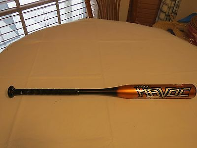 Easton Havoc Schläger SC900 Fastpitch SZ910B 29in 16.5 oz Softball