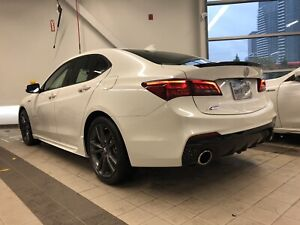 2019 ACURA TLX A-SPEC TECH LEASE TAKEOVER SOLD!!!
