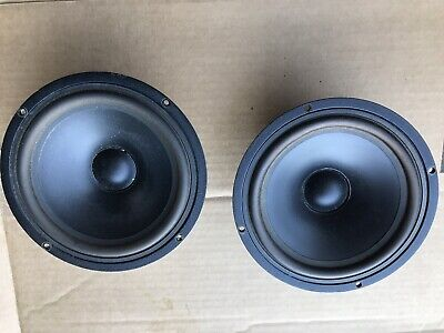 Thiel Cs Midrange Woofers Speakers, used for sale  Shipping to South Africa