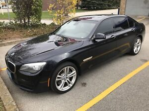 2011 BMW 750Li LUXURY CERTIFIED ONLY $21900