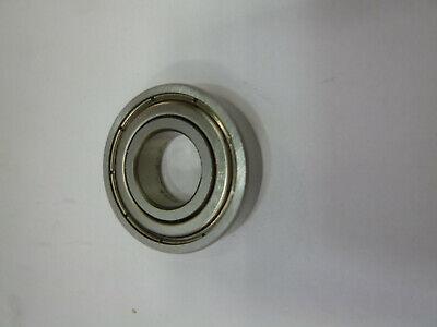 Sr620zz Stainless Steel Radial Bearing Set Of 10