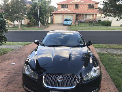 Jaguar 2009 XF  LUXURY AUTO SPORTS