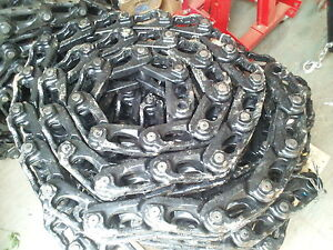 dozer tracks new komatsu d20 d21 dozer chains tracks