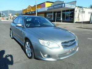 2008 Subaru Liberty 2.5i MANUAL 6 MONTHS REGO Westcourt Cairns City Preview