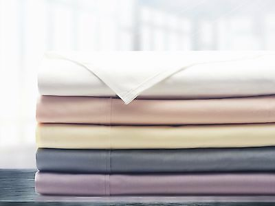 Ardor Home 600 Thread Count 100% Cotton Sheet Sets with Secure Fit Pocket