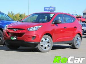 2015 Hyundai Tucson GL FWD | HEATED SEATS | BLUETOOTH | ONLY...